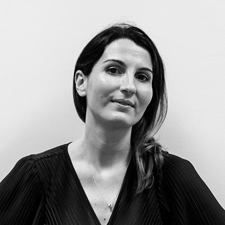 Melanie Chevalier