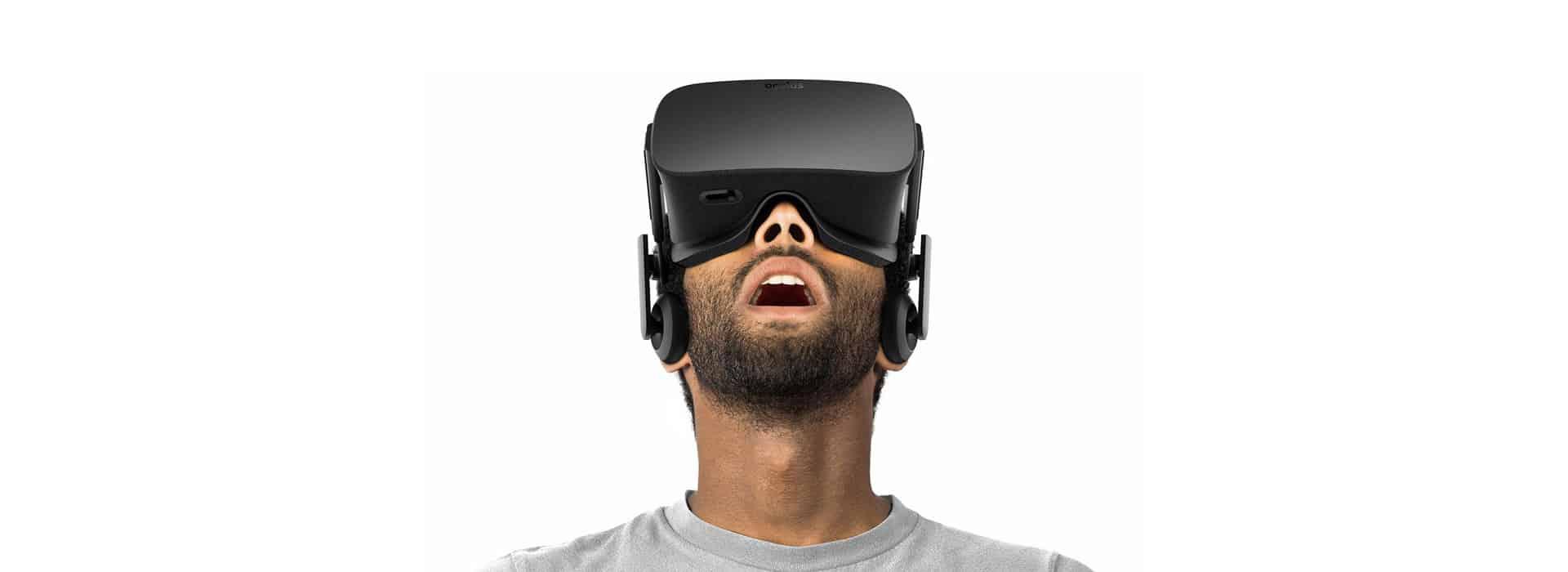 Virtual Reality gets real