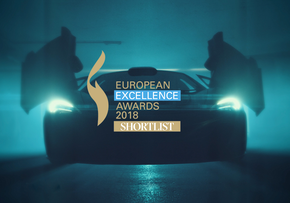 ZF AFTERMARKET 'SUPERHEROES' FILM NOMINATED FOR MAJOR EUROPEAN AWARD