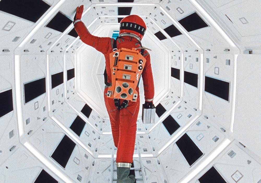 Celebrating Stanley Kubrick
