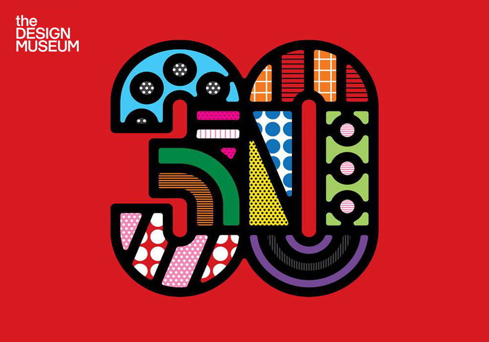 30 Years Of The Design Museum