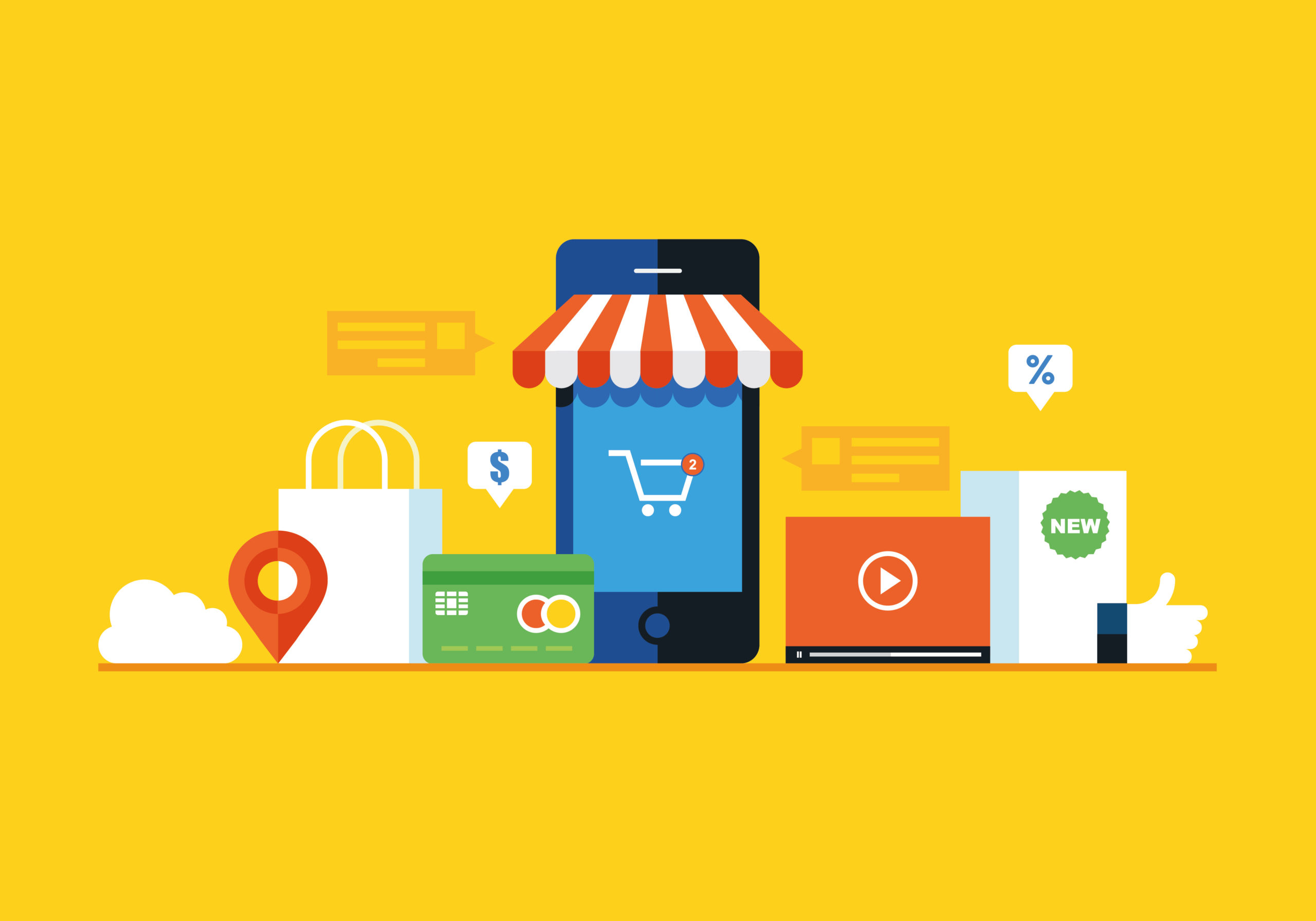 eCommerce subscription: the trend that's redefining the retail landscape